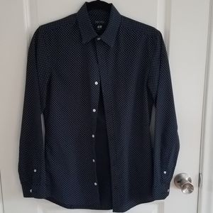 Boys | H&M | Button Down Shirt | Size XS